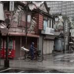 雨の日のお買い物