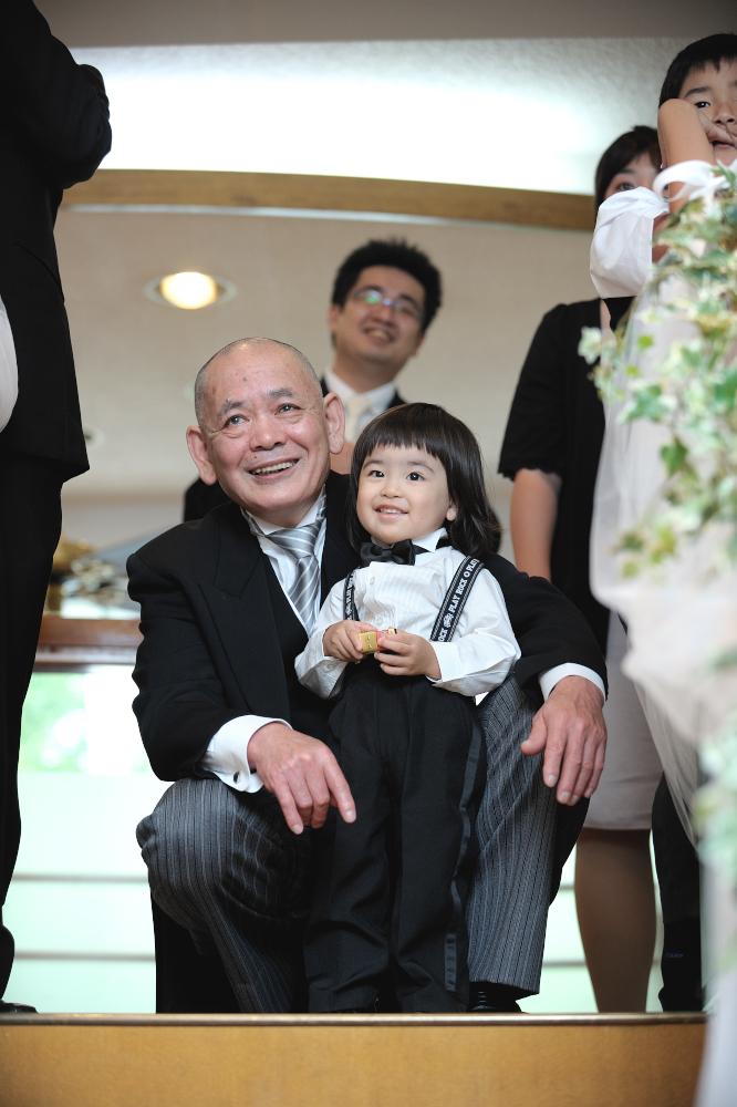 結婚式の写真19