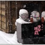 「みんな雪の中04」小江戸川越散歩154
