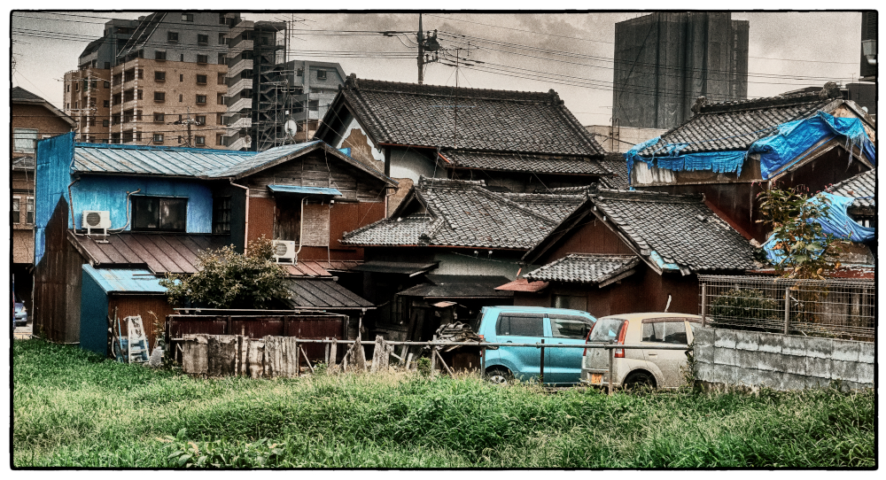 埼玉県川越市の写真