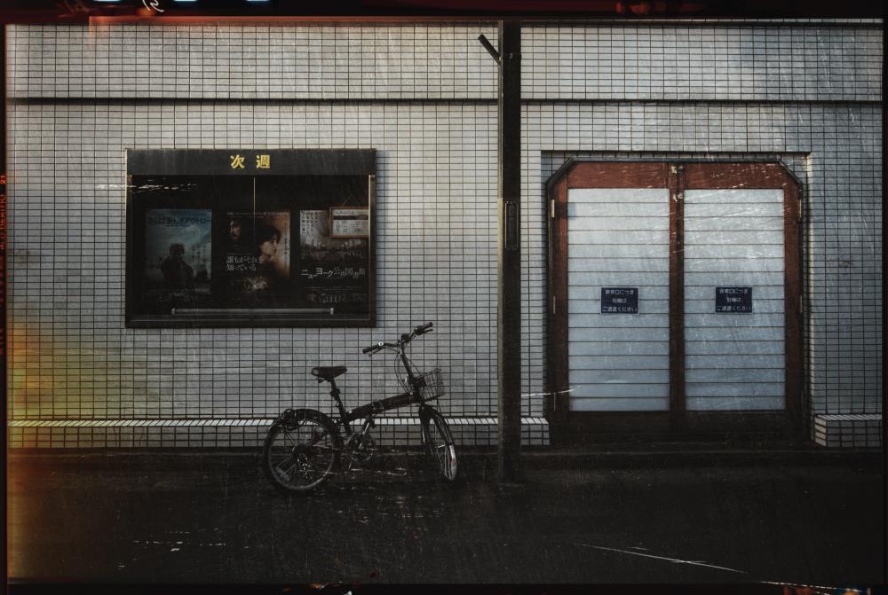 川越の映画館