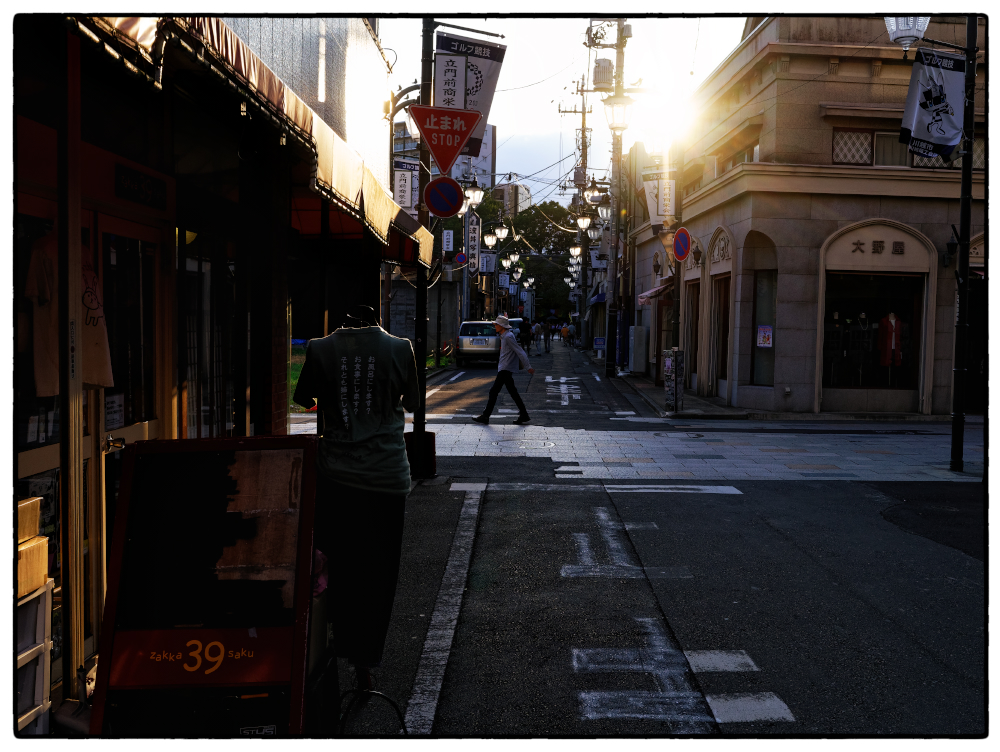 埼玉県川越市,大正ロマン通り,画像